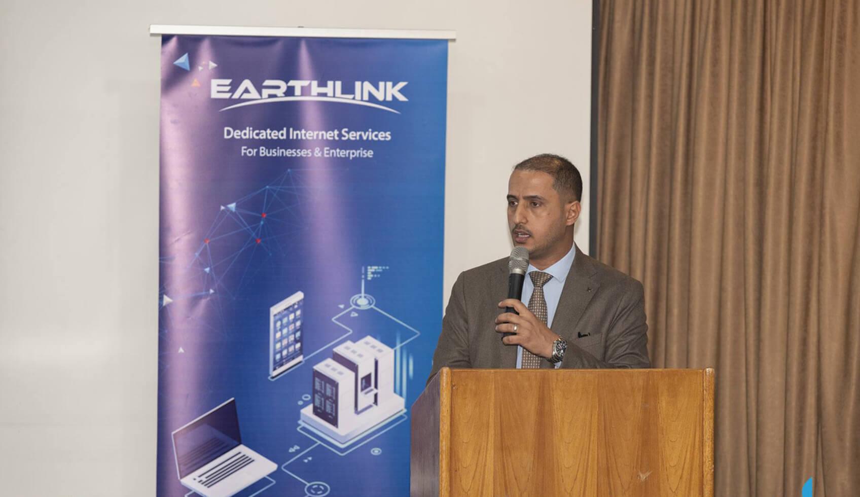 Dr. Jassem Aboud Al Dabbagh speach