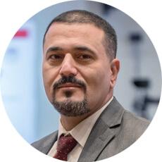 Asif AlKazraji