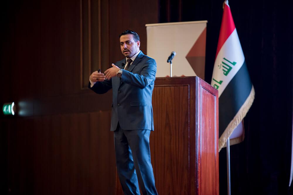 الإنترنت في العراق