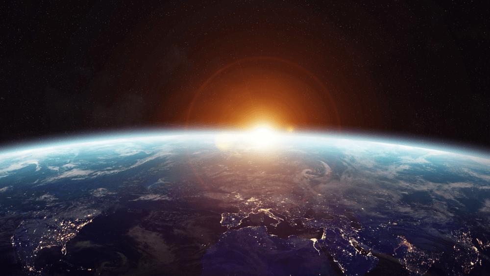 يوم الأرض