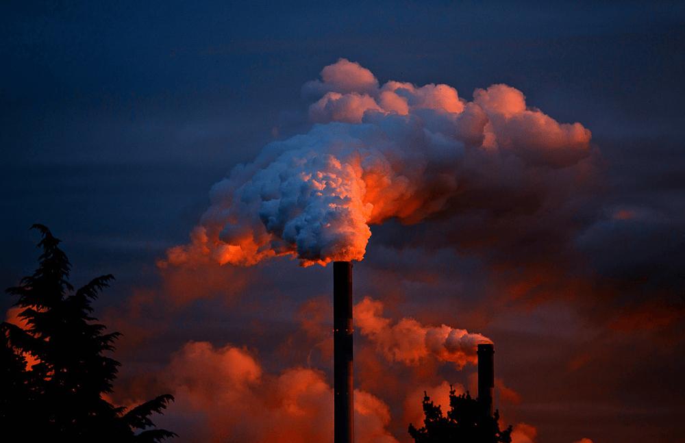التلوث البيئي